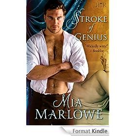 Stroke of Genius (English Edition)