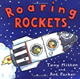 img - for Roaring Rockets (Amazing Machines) book / textbook / text book