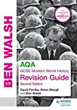 img - for AQA GCSE Modern World History Revision Guide book / textbook / text book