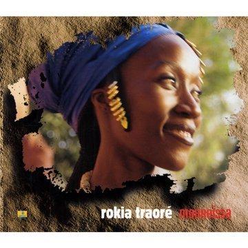 Musique Malienne 5132x5qfhgL