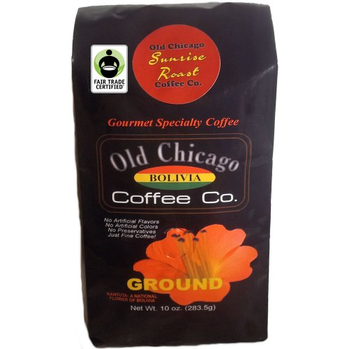 Fair Trade Certified Coffee