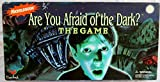Are You Afraid of the Dark Nickelodeon Game