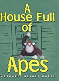 img - for A House Full of Apes book / textbook / text book