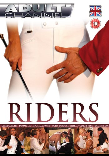 Riders (Adult) [DVD]