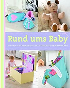 Rund ums Baby: Amazon.de: Alison Jenkins: Bücher