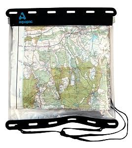 Aquapac Kaituna Waterproof Map Case 808
