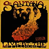 Santana Live At The Fillmore - 1968