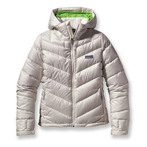 Patagonia W's Pipe Down giacca da donna taglia L Colore bianco piumino da 30550