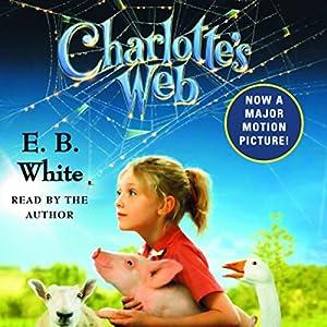 Charlotte's Web Hörbuch
