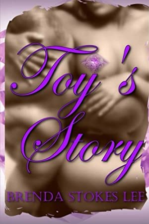 book cover of Toy\'s Story