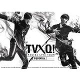東方神起 SPECIAL LIVE TOUR T1ST0RY IN SEOUL DVD ( リージョンコード ALL / 日本語字幕 )( 2DVDs+限定フォトブック3冊 )( 韓国盤 )( 初回限定特典16点 )(韓メディアSHOP限定)