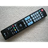 NEW GENERAL REPLACED LG AKB72914207 AKB72914003 AKB72914240 LCD LED HD TV REMOTE CONTROL---Same function as original.