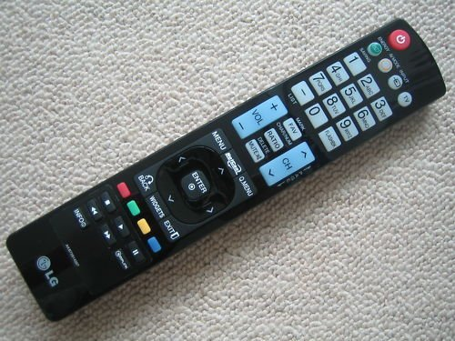 New General Replaced Lg Akb72914207 Akb72914003 Akb72914240 Lcd Led Hd Tv Remote Control---Same Function As Original.