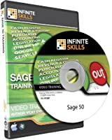 Sage Line 50 Tutorial DVD