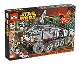 LEGO Star Wars Clone Turbo Tank