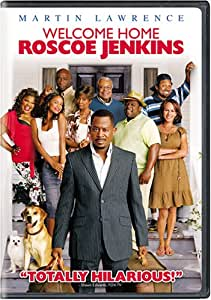 Welcome Home Roscoe Jenkins (Widescreen)