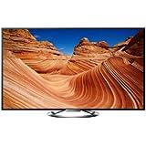 Sony KDL-55W900A 55-Inch 240Hz 1080p 3D Internet LED HDTV (Black) (2013 Model)