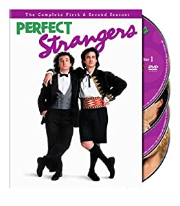 Perfect Strangers: The Complete First and Second Seasons by Warner Home Video