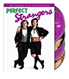 Perfect Strangers: The Complete First and Second Seasons (DVD)