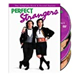 Perfect Strangers: The Complete First and Second Seasonsby Various