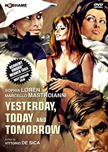 Yesterday, Today And Tomorrow (Remastered Edition)
