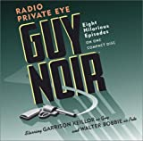 img - for Guy Noir: Radio Private Eye book / textbook / text book