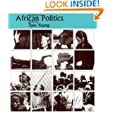 Readings in African Politics (Readings in African Studies)