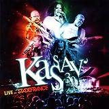Kassav Live Au Stade De France