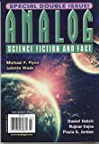 img - for Analog Science Fiction and Fact, July-August 2014 book / textbook / text book