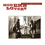 Live at the Long Branch & More Modern Lovers