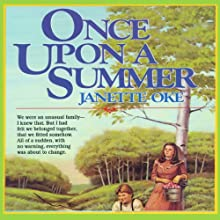 Once Upon a Summer: Seasons of the Heart, Book 1 | Livre audio Auteur(s) : Janette Oke Narrateur(s) : Marguerite Gavin