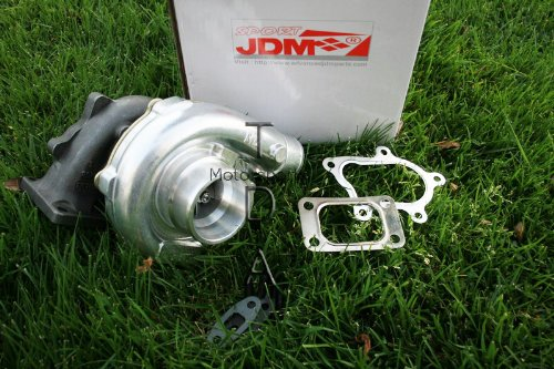 T3/T4 turbocharger (JDMS-TBC-T3T4)