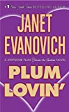 Plum Lovin (A Between the Numbers Novel)