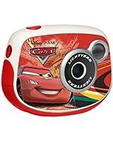 Lexibook Disney CARS DJ024DC Appareils Photo Numériques 0.3 Mpix