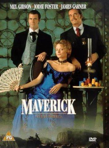 MAVERICK (IMPORT) (DVD)