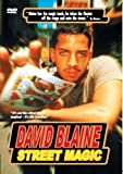 echange, troc David Blaine - Street Magic [Import anglais]