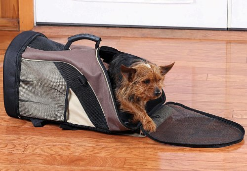 Pet Store Pet Backpack Carrier