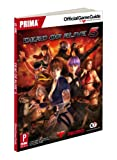 Dead or Alive 5: Prima Official Game Guide (Prima Official Game Guides)