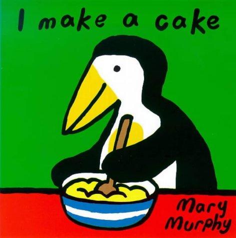 I Make a Cake (Picture Mammoth)