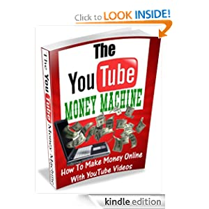 Click Here for Ways to Make Money Online on YouTube