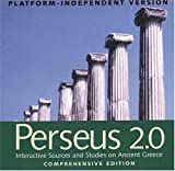 img - for Perseus 2.0: Interactive Sources and Studies on Ancient Greece (Mac Edition) book / textbook / text book