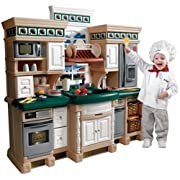 Step2 Step 2 LifeStyle Deluxe Kitchen