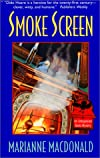 Smoke Screen (Antiquarian Book Mysteries)