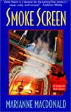 img - for Smoke Screen (Antiquarian Book Mysteries) book / textbook / text book
