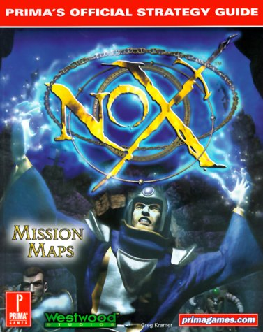Nox (Prima's Official Strategy Guide)