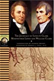 Omslagsbilde av The Journals of Lewis and Clark (National Geographic Adventure Classics)