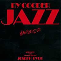 Jazz/ライ・クーダー