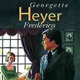 Frederica (Unabridged)