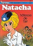 "Afficher ""Natacha n° 1 Natacha hôtesse de l'air"""