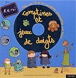 """Afficher """"Comptines et jeux de doigts n° 2"""""""